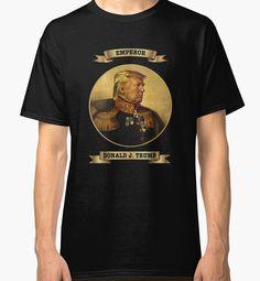 « Emperor Donald Trump » par lucashgm
