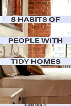 Let's get your home neat and tidy! Here are some home cleaning hacks that'll make cleaning easy and natural.