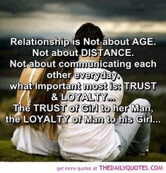 Relationship | The Daily Quotes