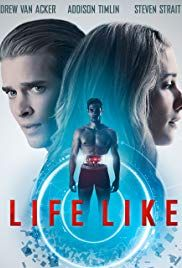 Life Like 2018 W Sci Fi Thriller An Idealistic Attractive Young Couple Acquires A Stunning Life Like Life Like Robots Free Movies Online Movies To Watch