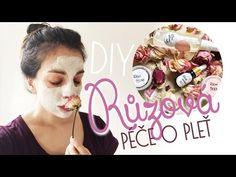 Růžová péče o pleť od La Terez Atelier!   Kosmetika hrou Diy, Atelier, Bricolage, Do It Yourself, Homemade, Diys, Crafting