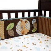 Found it at Wayfair - Animal Antics Bumper
