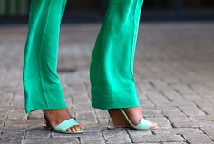 #mint #fashion #shoes