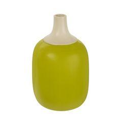 Botella ceramica L para CasaIdeas