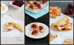 Best New Year's Eve Recipes: Cocktails & Appetizers   cookincanuck.com #NewYearEve #cocktail #appetizer by CookinCanuck, via Flickr