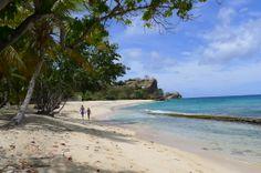 Magazine Beach, Point Salines, Grenada
