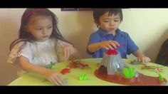 Jurassic World Toys | Learning By Kids