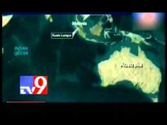 Flight MH 370 crashes in Indian Ocean - Malaysian PM