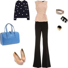 Friday, created by karina-villagra on Polyvore
