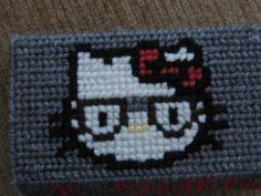Hello Kitty Nerd Ds Case