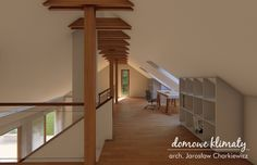 Projekt domu Klimek 2 135.62 m² - Domowe Klimaty Bungalow House Plans, House Entrance, Bungalows, Case, Ground Floor, House Design, Flooring, Living Room, Interior Design