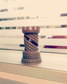 Ecco la nuova resina Grigia di Formlabs! Se interessati contattateci ;) #Bilcotech #3D #3Dprinter #Formlabs #resina #resin #tech #technology #grey #grigia #new #versione #test #top #resinatop #like #try #provala #store #storebilcotech #storeonline #love #love3D #instalike #instago