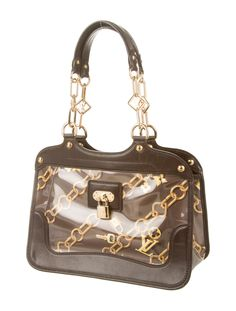 Louis Vuitton Charms Cabas Tote - Handbags - LOU60534 | The RealReal