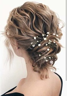 Are you looking for best wedding hairstyles trends to sport in 2018? There are so much trendy styles of wedding updos and bun styles to show off in this year. Although not all the wedding hair always fit according to requirements but the updos styles which we're going to show you here are one of the best styles.