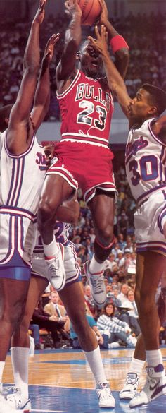 Sacramento: Shoot Handin Face (1987/88 NBA Season)