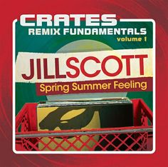 Get Ready To Go Diggin' In Jill Scott's 'Crates' With This Remix Album » SOULBOUNCE.COM