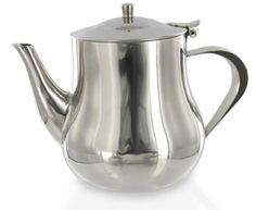 Stainless Steel Tea / Coffee pot