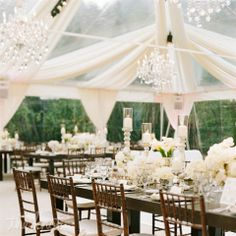 A Garden Party « Wedding Ideas, Top Wedding Blog's, Wedding Trends 2014 – David Tutera's It's a Bride's Life