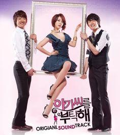 my fair lady korean drama - Buscar con Google