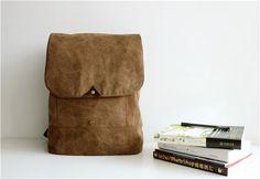 Leather Canvas Backpack, BACKPACK,Cow Leather Men's bag canvas Bag,leather canvas Briefcase,Messenger bag,Laptop bag,school bag,BB1300002