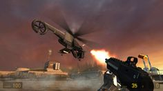 Half Life 2 Video game Screenshots