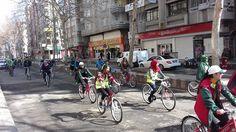 Bicycle tour in Diyarbakir