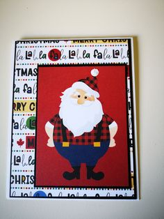 O Canada, Christmas Tag, Tags, Frame, Decor, Decoration, Decorating, Home Decoration, Frames