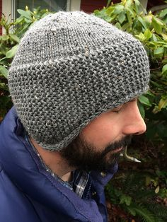 Ravelry  Project Gallery for 1898 Hat pattern by Kristine Byrnes Beret 358a1f12010