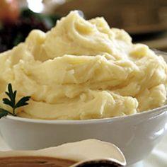 Weight Watchers Mashed Potatoes Recipe