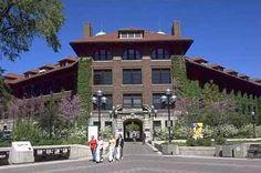 west hall university of michigan - Google Search