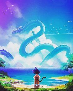 dragon ball z broly dragon ball z costumes dragon ball z funny dragon ball z bulma diy dragon ball z Dragon Ball Gt, Kid Goku, Photo Dragon, Fan Art, Christmas Dragon, Diy Christmas, Super Vegeta, Tattoo Henna, Funny Dragon