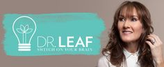 Dr. Caroline Leaf is a Christian neuroscientist that is spreading the truth about the incredible power of our minds over our body and life.
