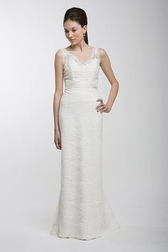 Amy Kuschel San Francisco, Lauryn Sheath Gown
