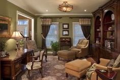 Images of Interior Design Projects completed by Kristine Robinson of Robinson Interiors.