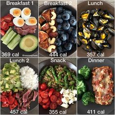 FOOD DIARY from yesterday 😍💁🏼 You don't eat your oatmeal anymore? I got this question a few days ago. Yes, I do eat my protein oatmeal but… Healthy Meal Prep, Healthy Life, Healthy Snacks, Healthy Eating, Healthy Weight, Diet Recipes, Healthy Recipes, Daily Meals, Daily Meal Prep
