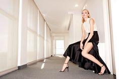 Follow us on facebook: annaracheleofficial instagram: annaracheleofficial Ss, Anna, Ballet Skirt, Facebook, Skirts, Collection, Instagram, Fashion, Moda
