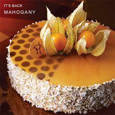 torta Mogano