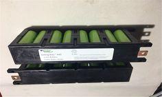 Boston Boston Swing5300 Lithium Battery 3.65V8 and 42.2AH Power Battery Module