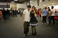 carlos vera fotografo: festival del manga en las palmas de gran canaria
