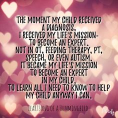 Exactly how I felt with the ADHD diagnoses. Aspergers Autism, Adhd And Autism, Autism Parenting, Adhd Kids, Children With Autism, Parenting Quotes, Aspergers Girls, Autism Teens, Autism Support