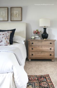 Home Tour | Unexpected Elegance Design Your Bedroom, Decorating Tips, Home  Decor Inspiration,