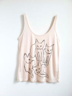 49 Best Cat On Clothingt T Shirts And Sweatshirts Images