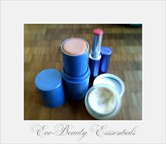 Some of my favorite cream-based Organic Makeup from Belly Sprout: 125-North Broadway, Santa Ana, Ca. 92701 (714) 836-8727