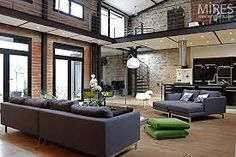 new york modern loft - Google Search