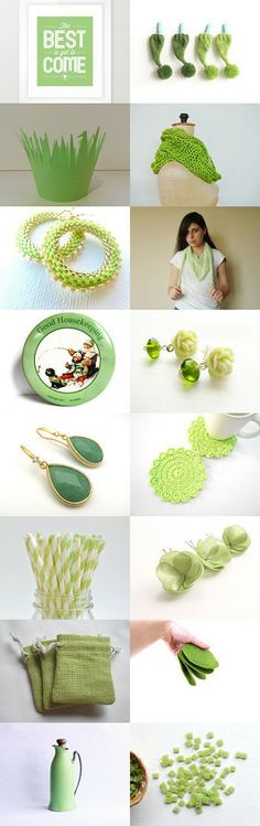 The best is yet to come by Yael Scharaby on Etsy--Pinned with TreasuryPin.com