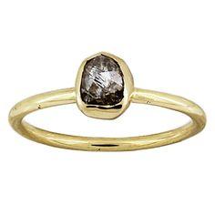 yellow gold x diamond Rough Diamond, Black Diamond, Yellow Gold Rings, First World, Breathe, Heart Ring, Diamonds, Corner, Peace