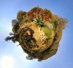 50 Dazzling Examples of Polar Panorama Photography | Webdesigner Depot