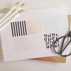 Heaps of pretty new designs coming soon! ❤️#misspoppydesign #graphicdesign #branding #blogdesign