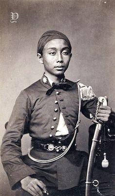 Old Pictures, Old Photos, Polynesian People, Indonesian Women, Surakarta, Dutch East Indies, Javanese, Photo Heart, Vintage Artwork