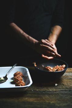 lamb kofta curry | A Brown Table